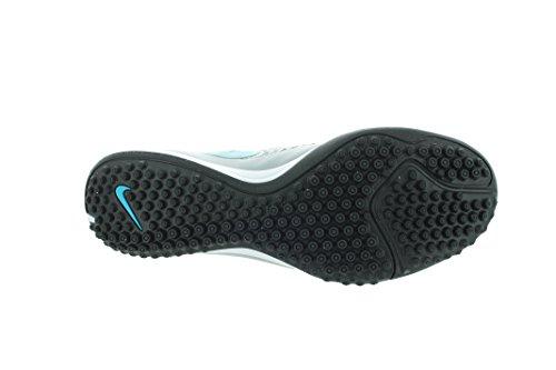 NikeMagista Onda TF - Scarpe da Calcio Uomo Wlf Grey/Trqs Blue/Blk/Blk