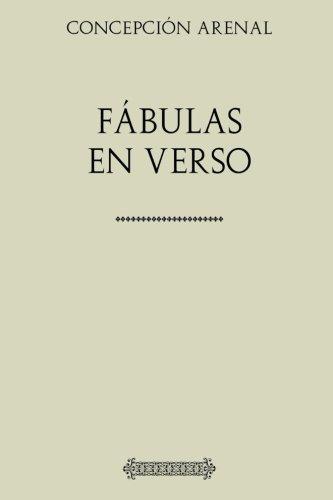 Colección Concepción Arenal. Fábulas en verso