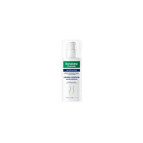 Somatoline Celulitis Resistente Cuidado Corporal - 150 ml