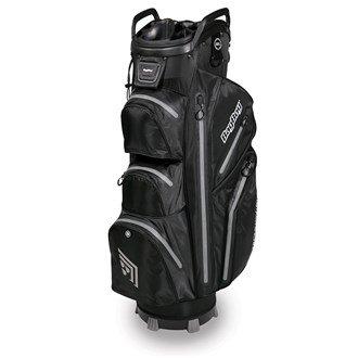 bagboy-technowater-c302-cartbag-schwarz-silber