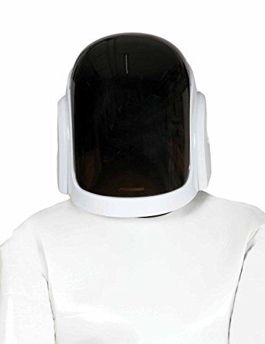 Generique - DJ Helm für - Daft Punk Kostüm