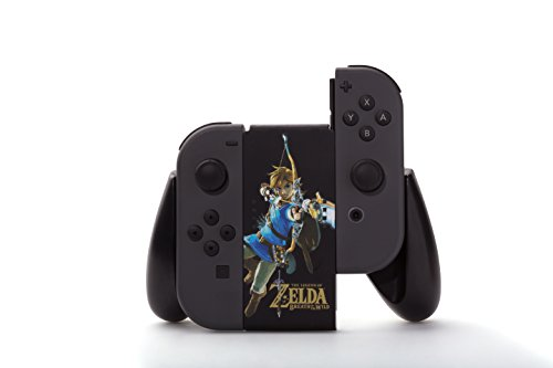 Comfort Grip Joy-Con Nintendo Switch Zelda