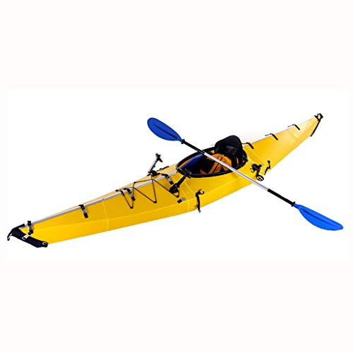 AA-PHUJ DMUC Kayak Inflable Advanced Elements, Amarillo