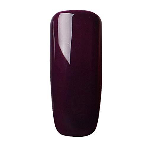 Porlous Vernis à Ongles Chameleo Nail Art 7ML, 2019 Gel Vernis à Ongles UV Gel LED