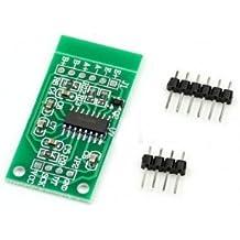 HX711 Weighing Pressure Sensor 24 Bit Precision AD Module For Arduino