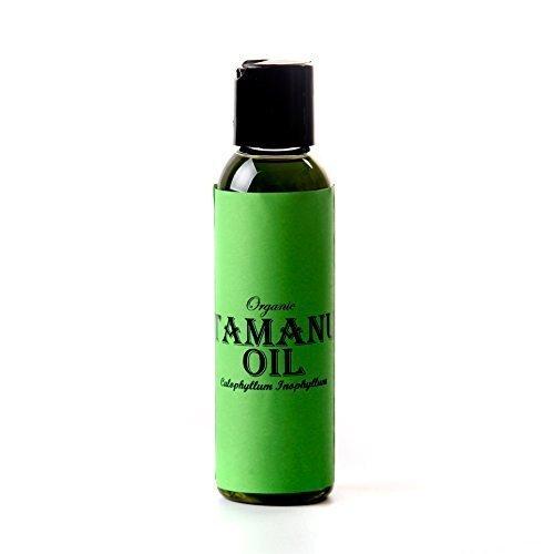 Mystic Moments tamanu orgánico trägeröl-250ml-100%