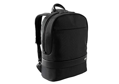 Nava design Easy zaino - nero, black
