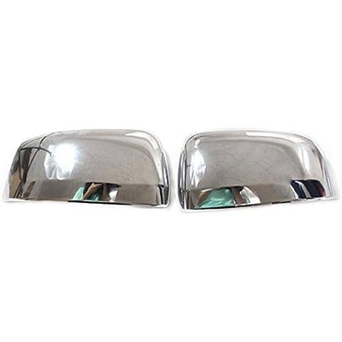 Per Jeep Grand Cherokee 2011–2015Porta Laterale Specchietto Retrovisore Covers, cromata - Jeep Grand Porta Laterale