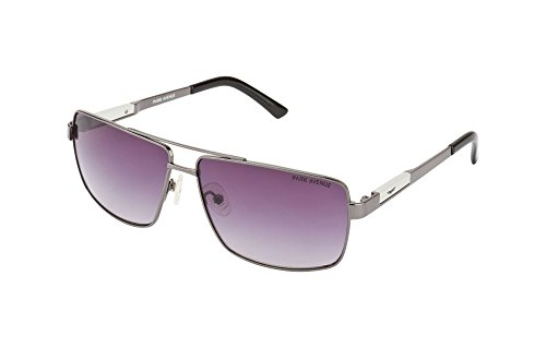 Park Avenue Square Sunglasses (PA-7065-C1)  available at amazon for Rs.2950
