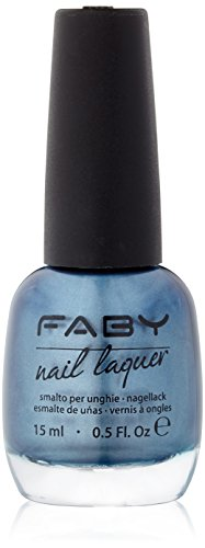 Faby Nagellack Look Through the Louvre Pyramid, 15 ml