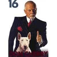 Don Cherry #16 DVD