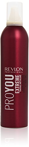 REVLON PROFESSIONAL Proyou Extreme Styling Mousse, 400 ml