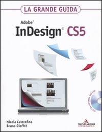 Adobe InDesign CS5. La grande guida. Con DVD-ROM - 31MUYIenxmL