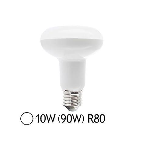 R80 E27 Ampoule Led - ampoule à led - vision-el - e27