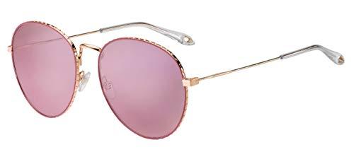 Givenchy Sonnenbrillen BLUSH GV 7089/S ROSE GOLD/PINK Damenbrillen