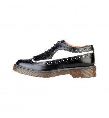 Ana Lublin scarpe stringate Multicolor YLVA, Taglia: 38