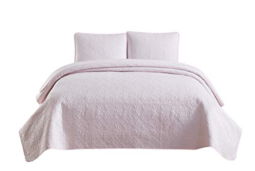 Cozy Beddings Deco Decke Marokkanisch Twin/Twin XL Rose -