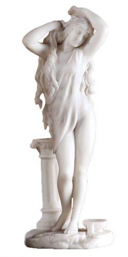 Göttin Aphrodite (Venus) Griechisch römischen Mythologie Statue Skulptur