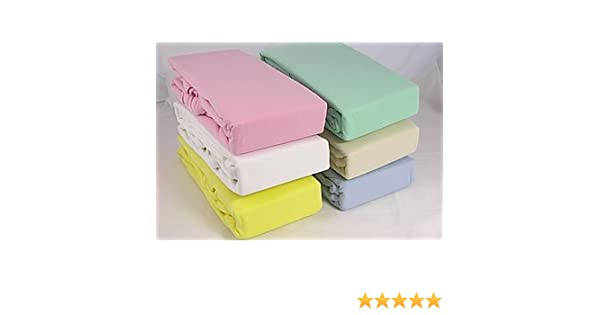 Duvet Quilt Cover Set Cot Bed Size 100/% Cotton For Junior Toddler Baby Cream