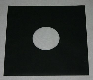 SIMPLY ANALOG 12'' Vinyl Record Antistatic High Quality Inner Sleeves (PACK of 70)