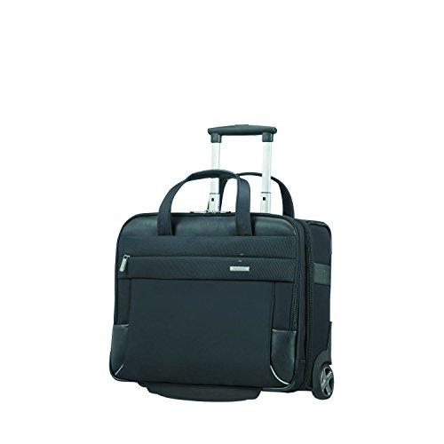 """Samsonite Office Case/Wh 15.6\"""" (Black) -Spectrolite 2.0 Koffer, Black"""