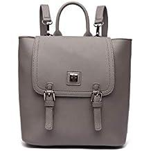 Mochilas mujer casual, mochilas de vestir vintage y de moda, varios modelos, estilos