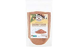 Coconut Merchant Organic Coconut Sugar 250 g (Pack of 2)