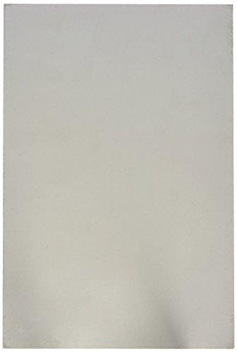 Speedball Red Baron Lino Block, grau, 15,2x 22,9cm -