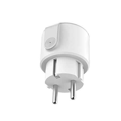 Conpush 2019 Nuevo lanzamiento Wifi Smart Plug Mini toma de corriente inteligentes...