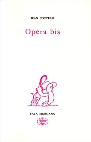 Opéra bis
