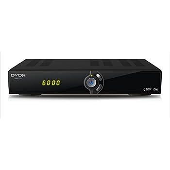 Dyon Raptor HDTV-Kabelreceiver (HDMI, CI+, Upscaler 1080i, PVR-Ready ...