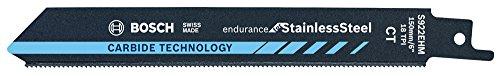Bosch Professional Säbelsägeblatt 2608653097 Pak.= 1 Stück S 922 EHM -