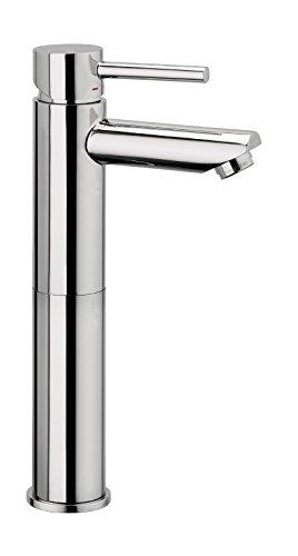 Sanitop-Wingenroth Einhandmischer Stick für Waschtisch hohe Ausführung, 1 Stück, chrom, 78629 4