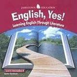 English Yes! Level 5: Intermediate B Audio CD: Learning English Through Literature: High Intermediate Audio CD