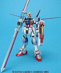 Gundam Seed Destiny 10 Force Impulse Gundam + Sword Silhouette Extra Finish Version 1/100 Scale (japan import) (Gundam Finish Extra)