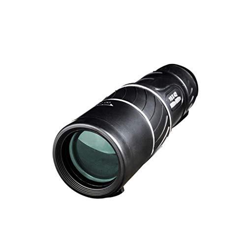 XJRHB Monocular teléfono móvil telescopio de Alta definición sin Infrarrojos visión Nocturna Cuerpo Humano Perspectiva Clara Concierto Foto (Color : C Style)