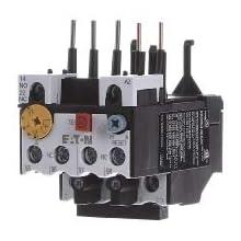 Eaton 278437 Motorschutzrelais, 1, 6-2, 4 A, 1 Schließer + 1 Öffner