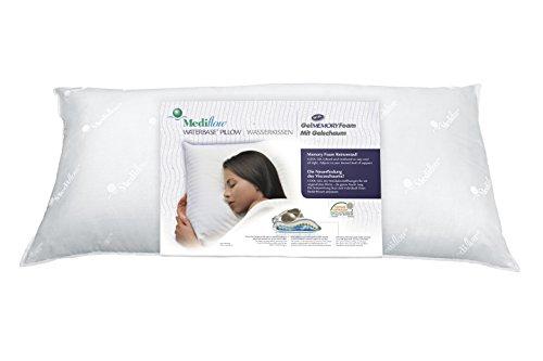 Mediflow -  Cuscino ad acqua ortopedico