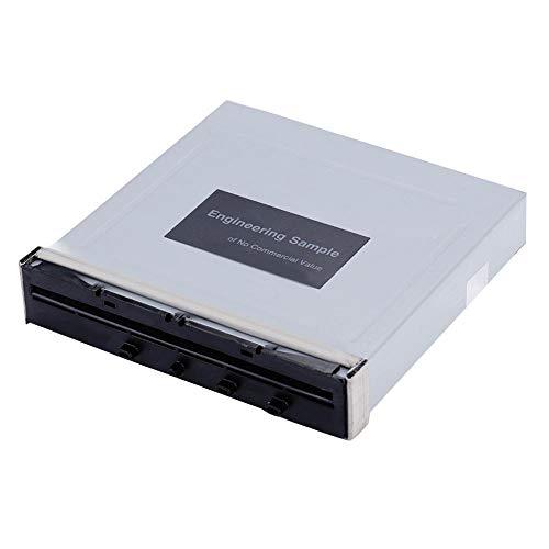 Richer-R Xbox One S Laufwerk, Ersatzteile DVD/CD Schnelles Lesen Internen optischen Laufwerk Diskettenlaufwerk für Xbox One S