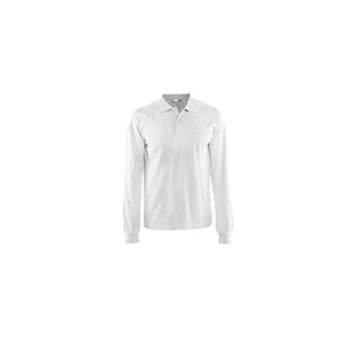 Blaklader -  Polo  - Uomo Bianco