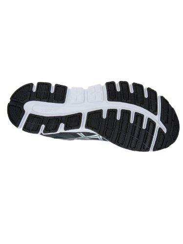 ASICS GEL-UNIFIRE Chaussure De Course à Pied Noir (Black)