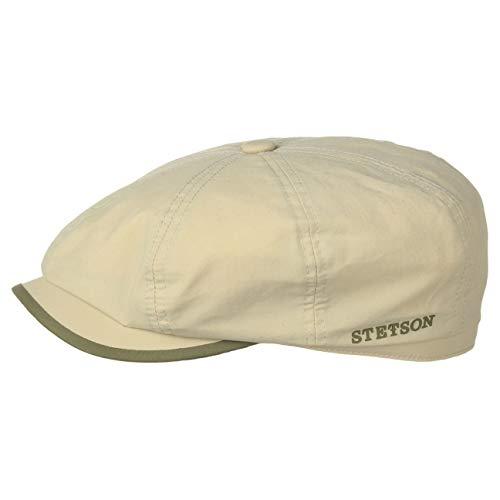 Casquette Blaine Outdoor Army by Stetson (M/56-57 - beige)