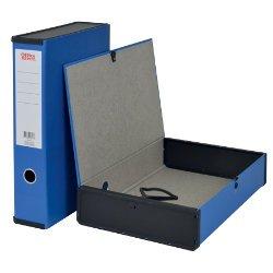 foolscap-coloured-box-file-single-item-blue