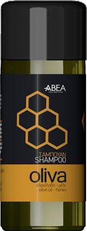 Abea Oliva Shampoo mit Honig & Olivenöl 35ml -