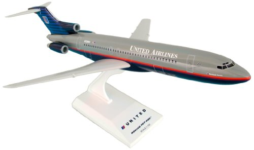 skymarks-skr250-united-airlines-boeing-727-200-1990s-livery-1150-snap-fit-model