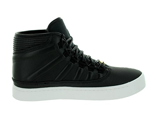Nike Herren Jordan Westbrook 0 Turnschuhe, Talla Black/Metallic Gold/White