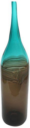 design-toscano-catori-50-cm-mundgeblasene-glasvase
