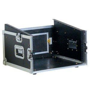 Flight Case Multiplis 4u-10u - 4 U Combo