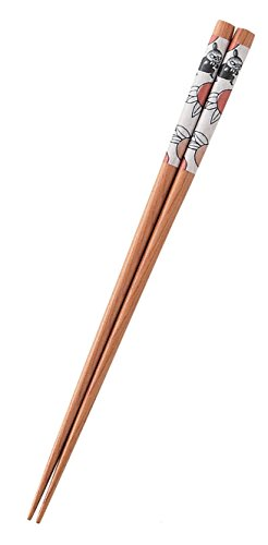 Moomin Chopsticks (Little My) [123485]