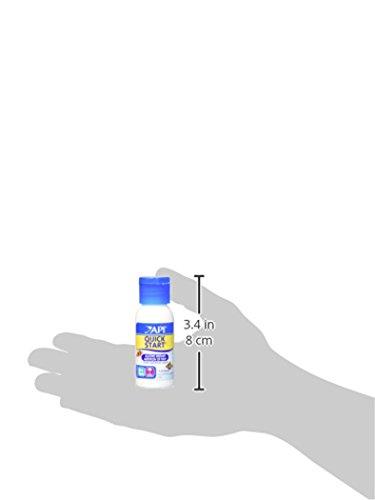 API AQUARIUM START UP PACK Water Conditioner 37 ml Bottle 2-Pack 8